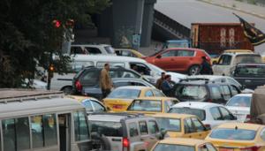 Transferencia de Tráfico en Alcalá de Guadaira