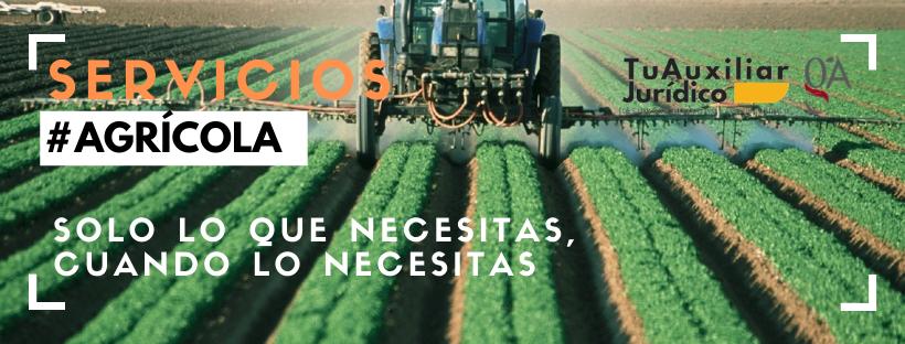 derecho agrario, agricola, arrendamientos rusticos, explotacion agraria, usufructos, servidumbres, derechos de adquisicion preferente